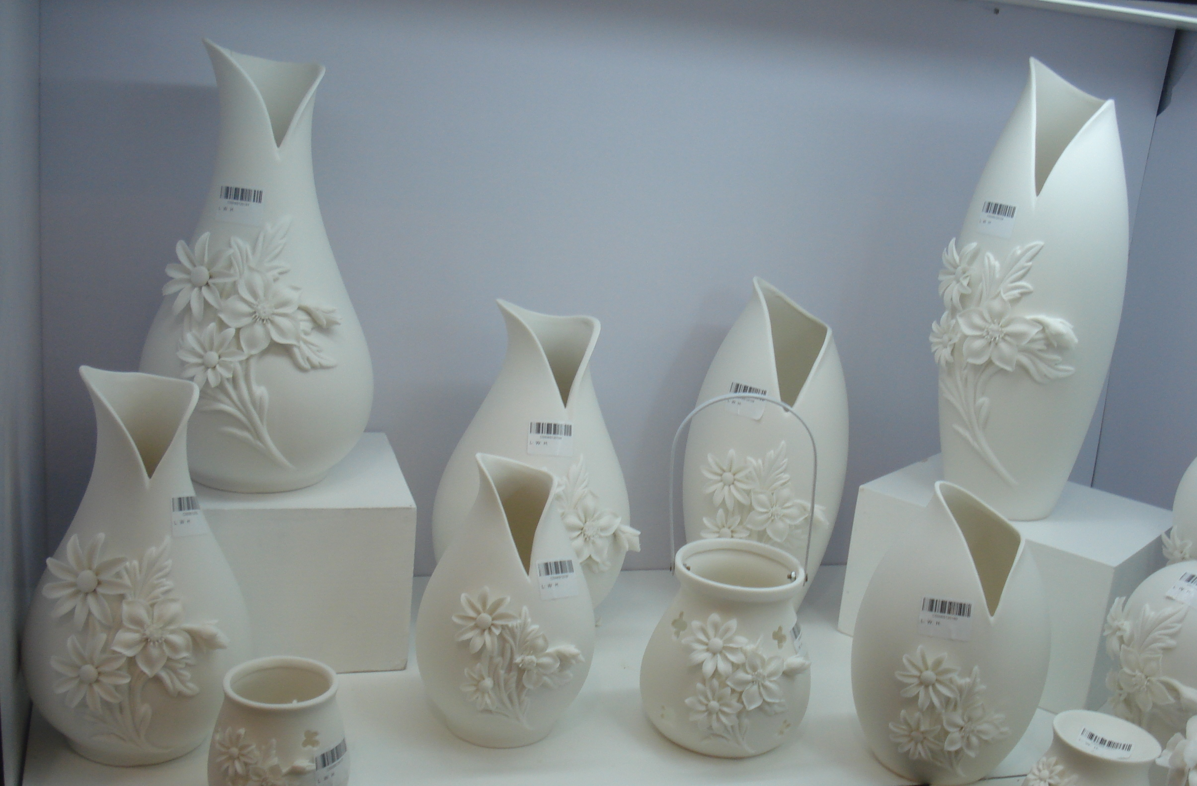 Ceramic Flower C Shenzhen S A Ceramic Science And