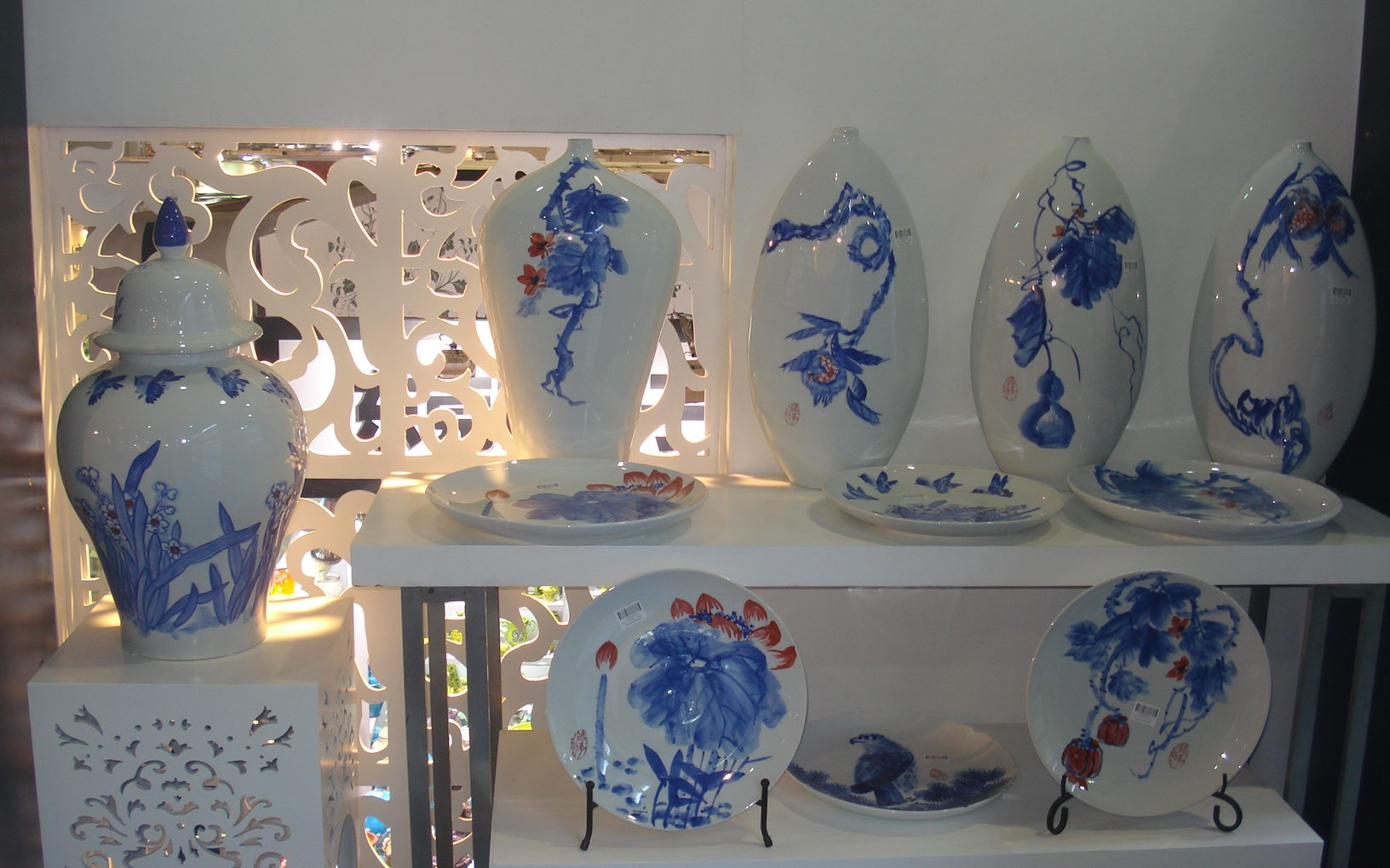 Painting B Shenzhen S A Ceramic Science And Technology